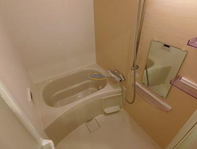 【浴室】La CASA 新北野Ⅱ