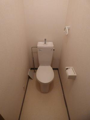【トイレ】テラスコルヌイエ