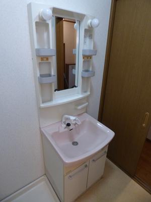 【独立洗面台】テラスコルヌイエ