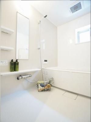 【浴室】ハーティネス甲子園