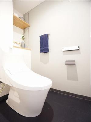 【トイレ】ハーティネス甲子園
