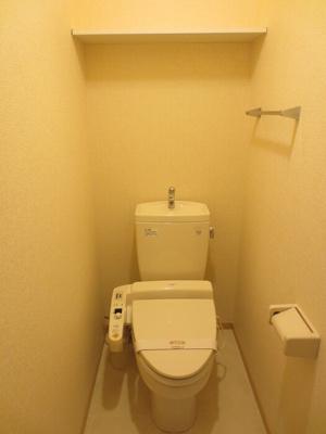 【トイレ】モナリエ・あい