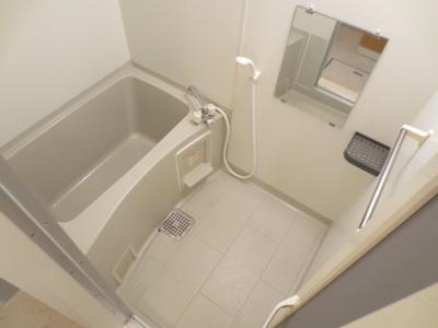 【浴室】モナリエ・あい