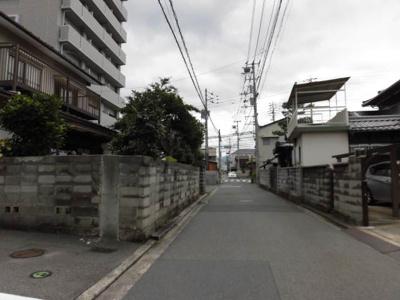 【周辺】カーサ野田・