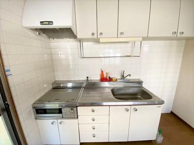【キッチン】神戸市西区南別府4丁目 中古戸建て