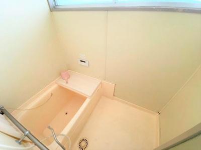 【浴室】神戸市西区南別府4丁目 中古戸建て