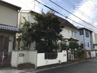 【外観】神戸市西区南別府4丁目 中古戸建て