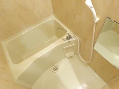 【浴室】ステージグランデ三軒茶屋アジールコート