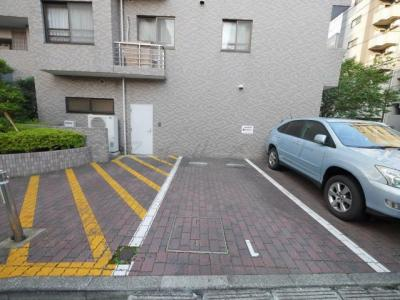 【駐車場】横浜南太田ホームズ