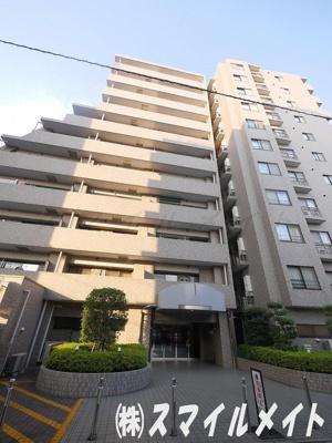 【外観】横浜南太田ホームズ