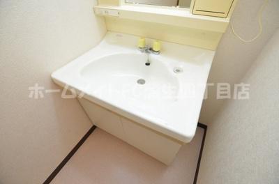【独立洗面台】メゾン・ド・プレセアンス