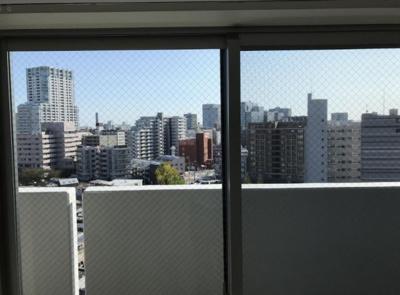 【展望】REGARIZ品川SOUTH