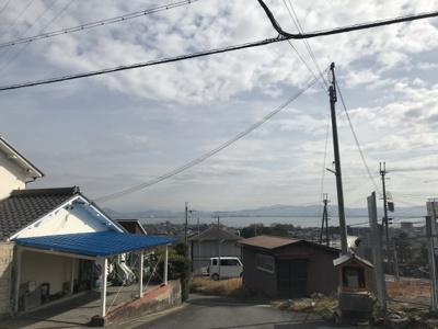 【展望】アルカディア大津