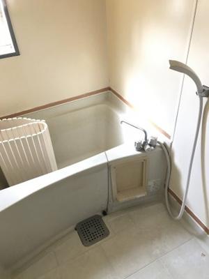 【浴室】アルカディア大津