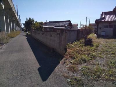 【外観】本庄市今井の土地