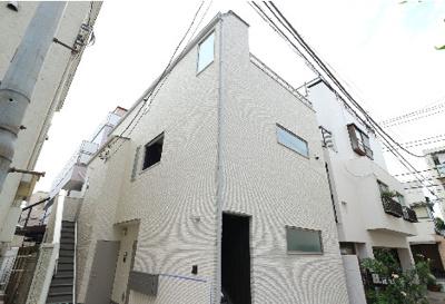 【外観】サリーレ新中野