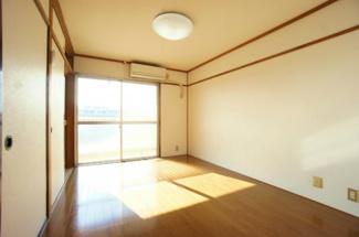 【洋室】総社マンション
