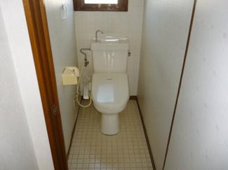 【トイレ】ファミーユ岸