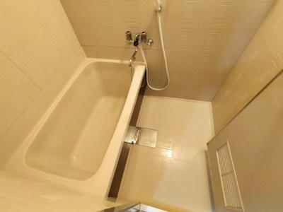 【浴室】ビートル山本北A棟