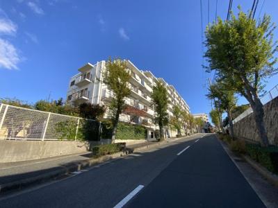 【神戸市垂水区 ローズヴィラ垂水東】
