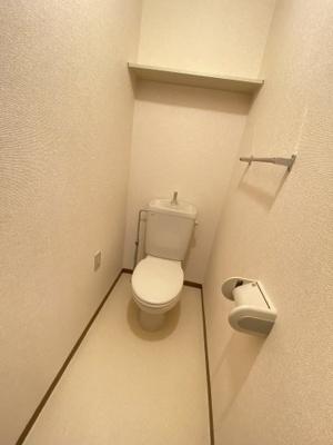 【トイレ】ドミールシャルマン
