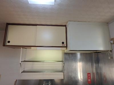 【キッチン】ひかりコーポ