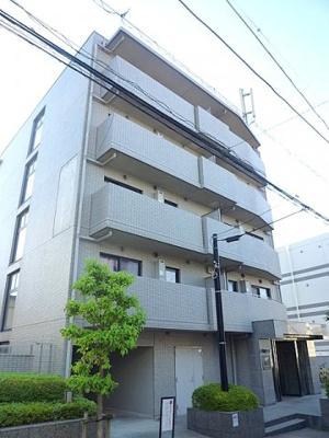 【外観】ルーブル新宿西落合七番館