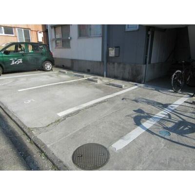 【駐車場】ホームズ宮田
