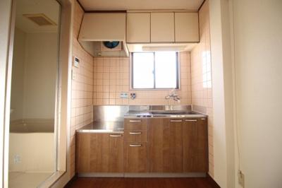 【キッチン】アドバンテージ21