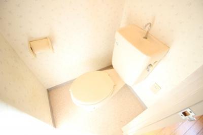 【トイレ】アドバンテージ21
