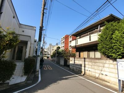 【周辺】中野坂上ローヤルコーポ