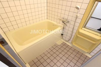【浴室】サンファミリー夕凪