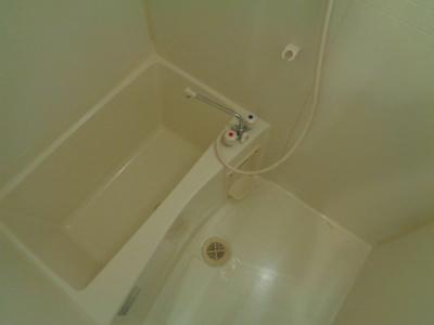【浴室】ビガーポリス118東田辺