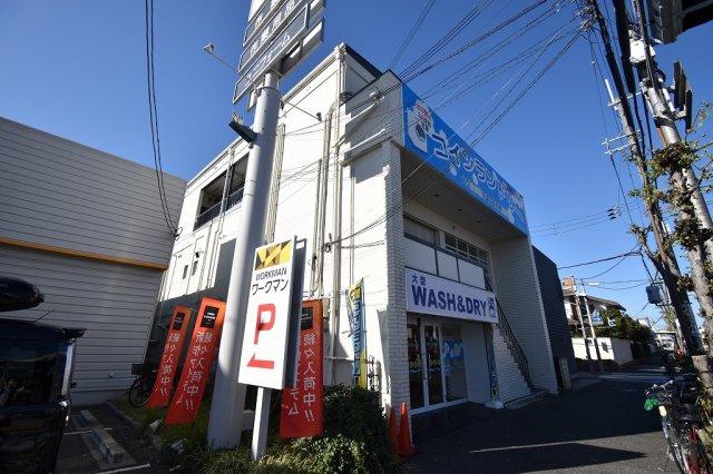 尼崎市名神町3丁目にございます。