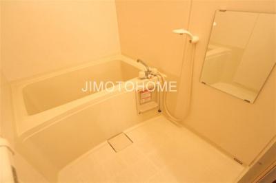 【浴室】ベイストーン市岡