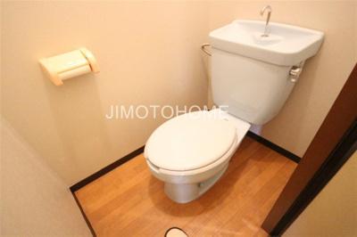 【トイレ】ベイストーン市岡