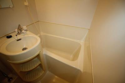 【浴室】K'sレジデンス曽根南