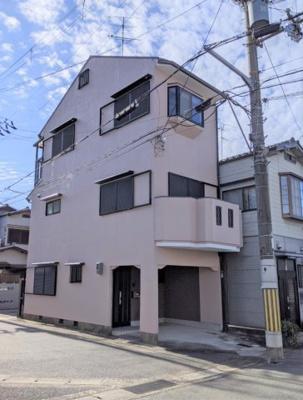 【外観】京都市山科区大塚北溝町