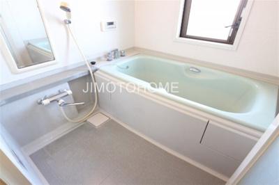 【浴室】メゾンベルポート