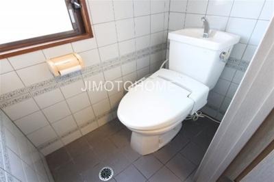 【トイレ】メゾンベルポート