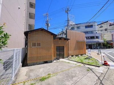 【外観】西木辻町店舗