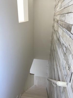 【内装】百合ヶ丘3丁目 デザイナーズハイスペック新築住宅