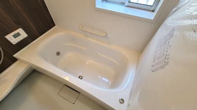 【浴室】【新築戸建】金屋Ⅲ
