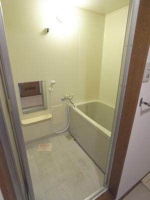 【浴室】ウイングコートTAKA