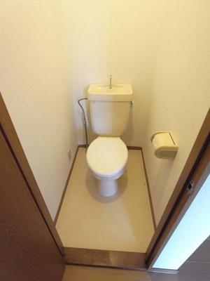 【トイレ】ウイングコートTAKA