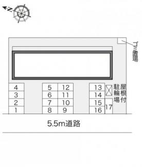 【その他】レオパレスピュアハイツ江木
