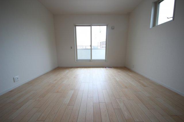 2階洋室8.7帖