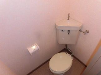 【トイレ】ハイツ敷島
