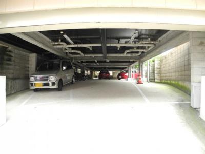 【駐車場】クィーンパレス橋口町