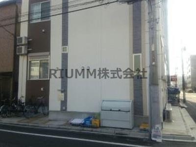 【外観】ハーモニーテラス松江